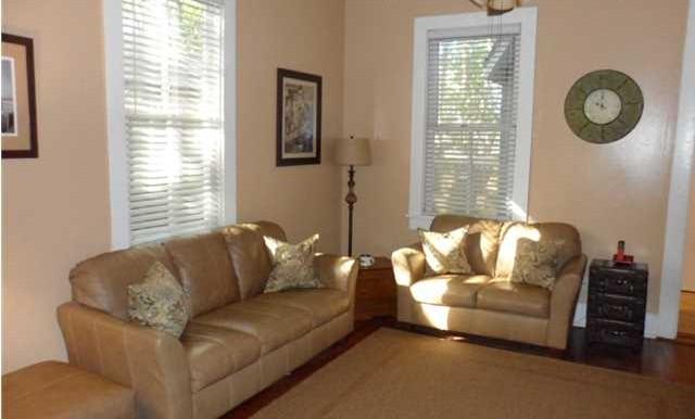 60 S Lafayette St Living Room