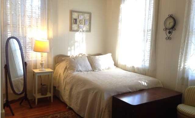 60 S Lafayette St Large Master Bedroom