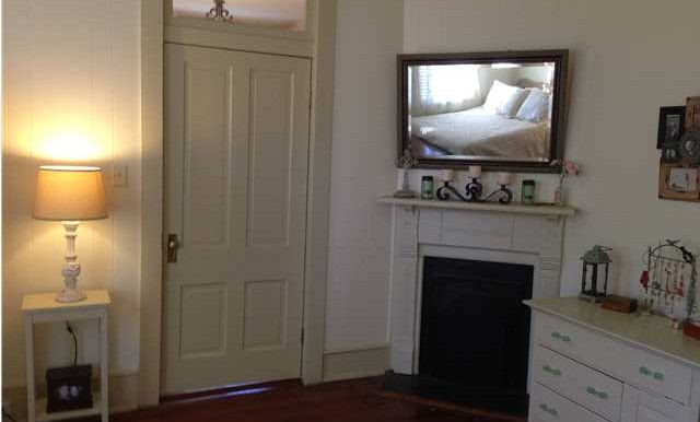 60 S Lafayette St Master Bedroom