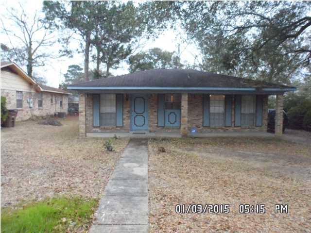 1600 Mississippi St
