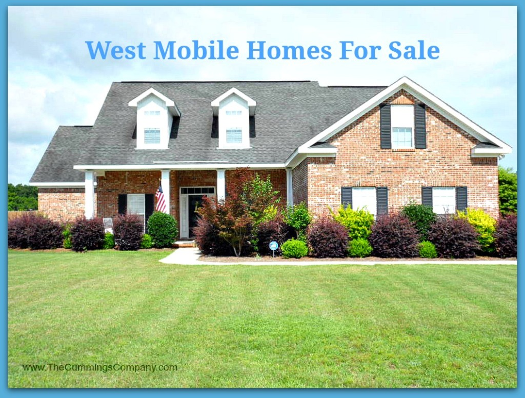 Homes for sale in west mobile 39 s desired baker school for Home builders in south alabama