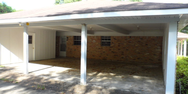 6620 Fox Creek Dr Carport