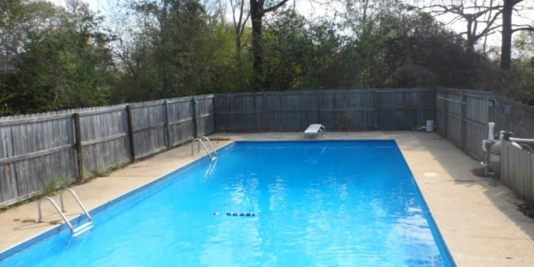 6620 Fox Creek Dr Pool 2
