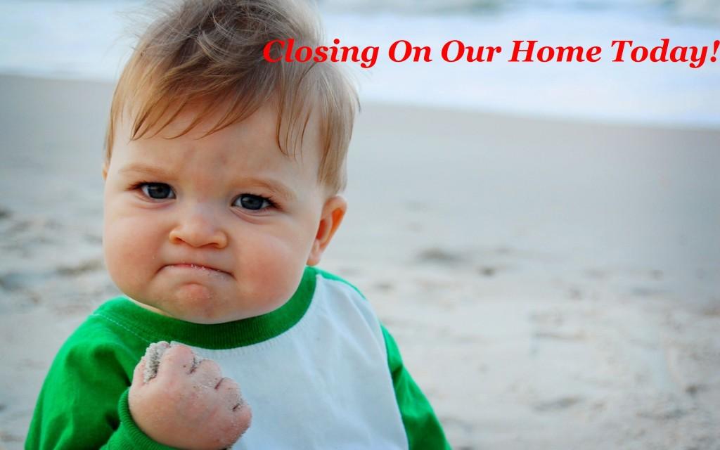 Home Closing