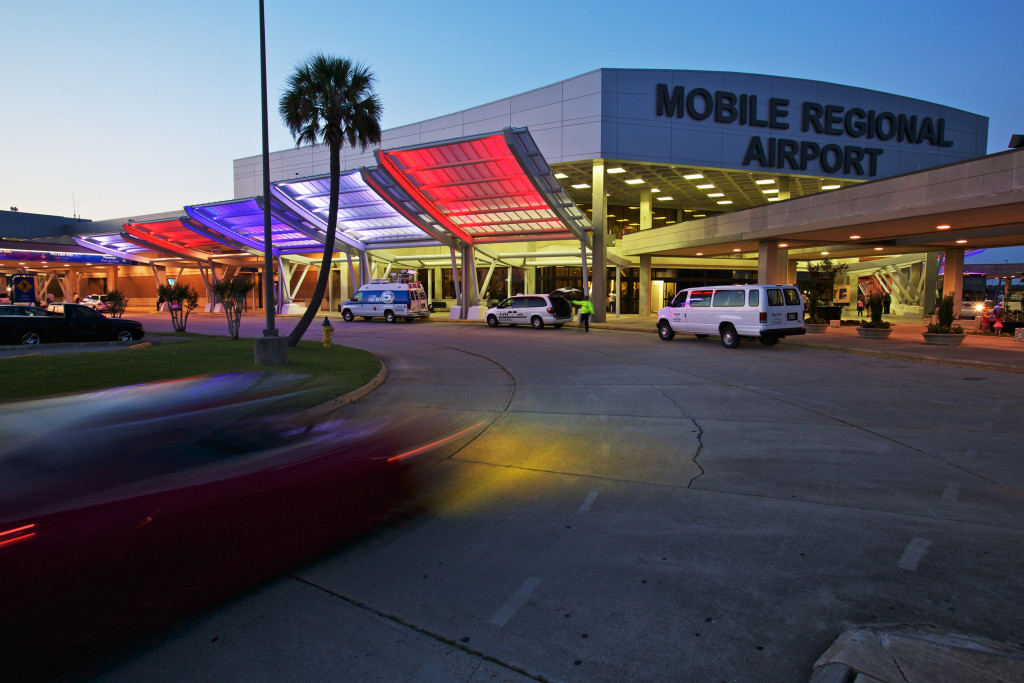 Mobile AL Airport