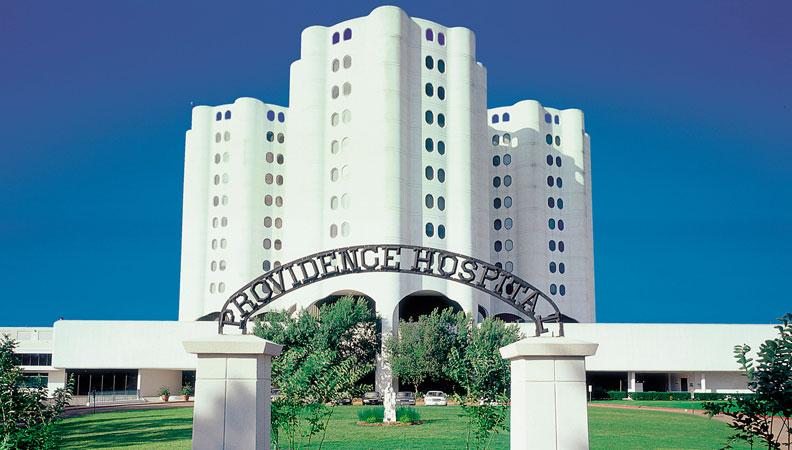 West Mobile Hospital