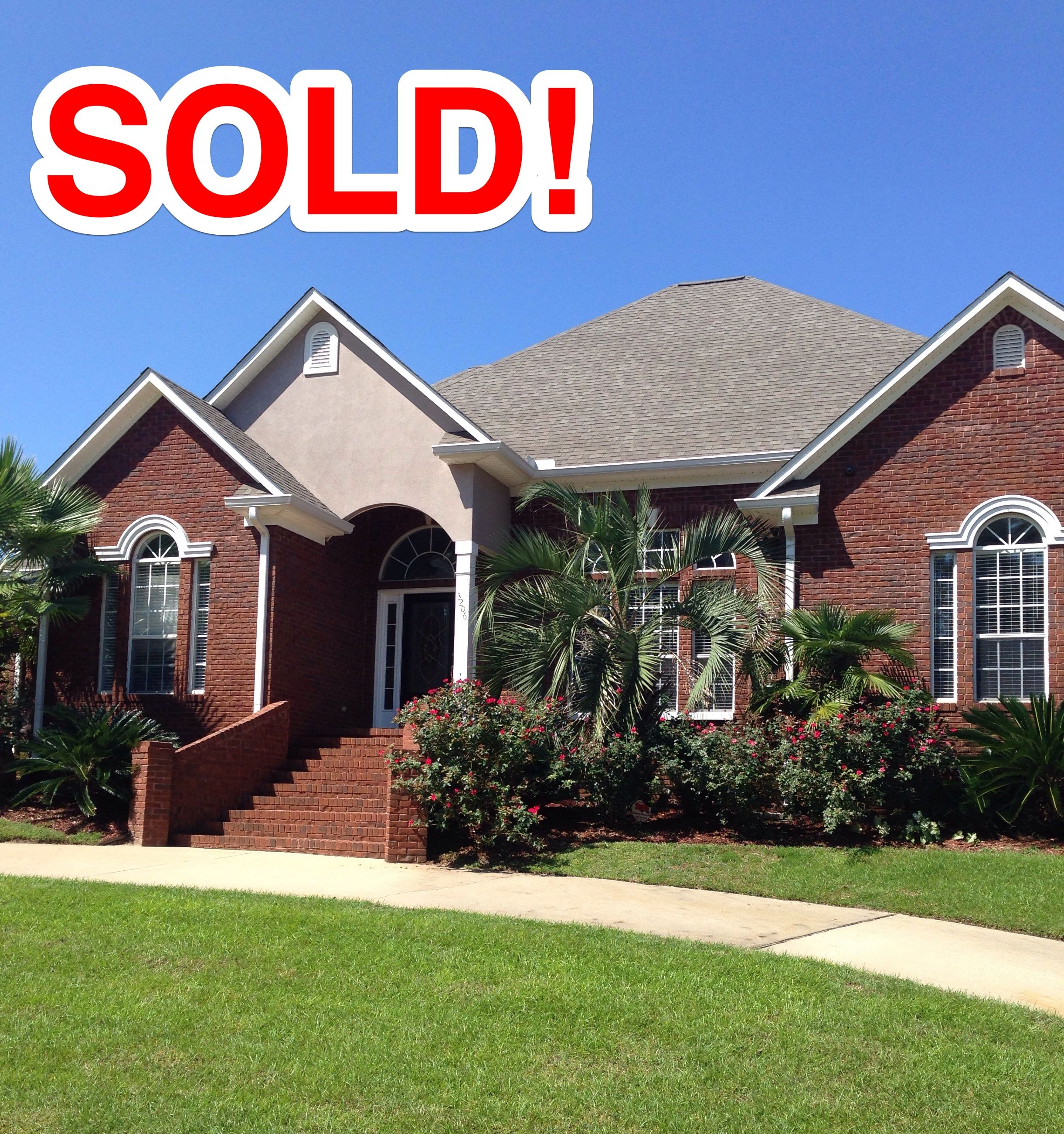Home Sold by The Cummings Team in Wynnfield Subdivision