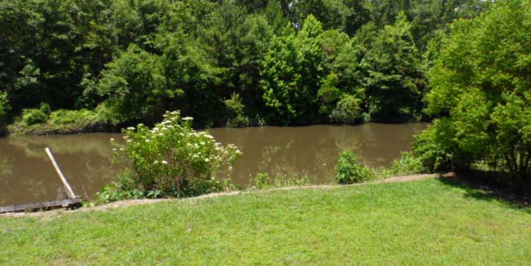 2122 Gimon Cir N Eslava Creek From Porch