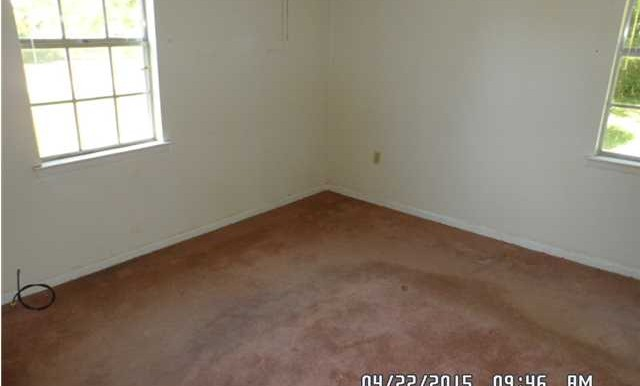 7054 Silver St First Bedroom