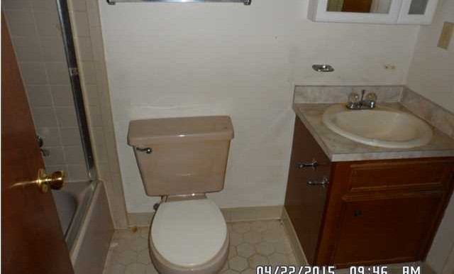 7054 Silver St Second Bathroom