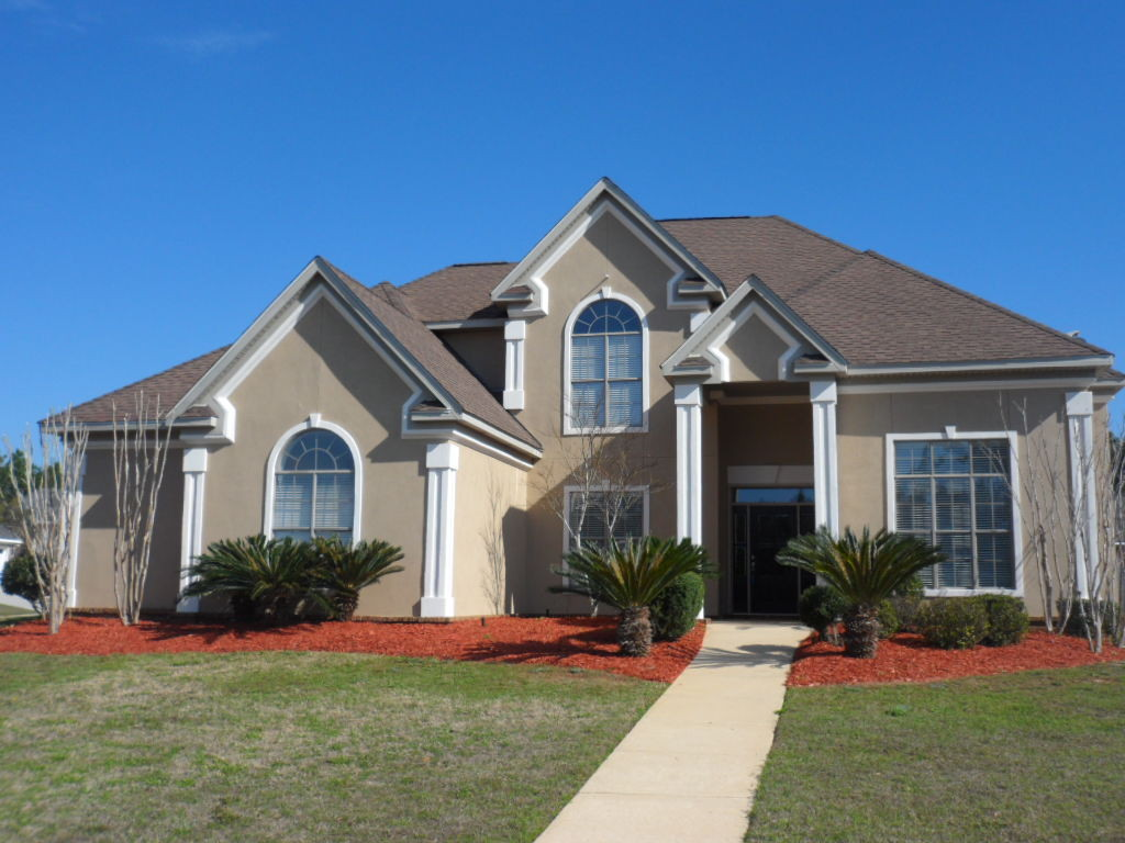 West mobile al luxury homes for sale the cummings company for Home builders in north alabama