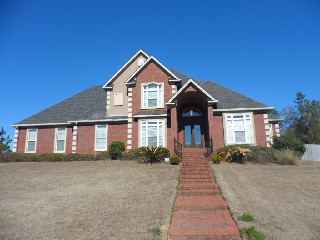 West Mobile Al Luxury Homes For Sale The Cummings Company