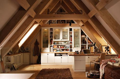 Can You Add A Room In Your Attic? 6 Questions To Ask