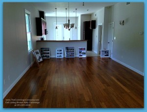 Open Floor Plan 1051 Texas St Mobile AL 36604