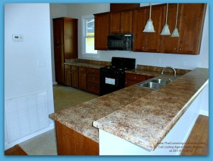 Mobile AL Home For Sale with Updated Kitchen