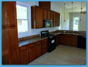Mobile AL Home For Sale with New Appliances
