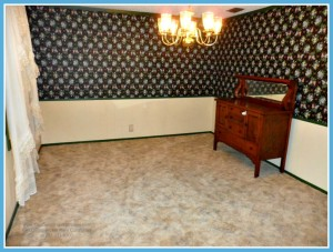 Mobile AL Home For Sale with Formal Dining Room