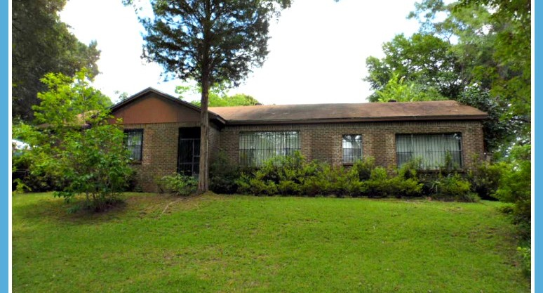 1312 Forest Dell Rd, Mobile, AL 36618