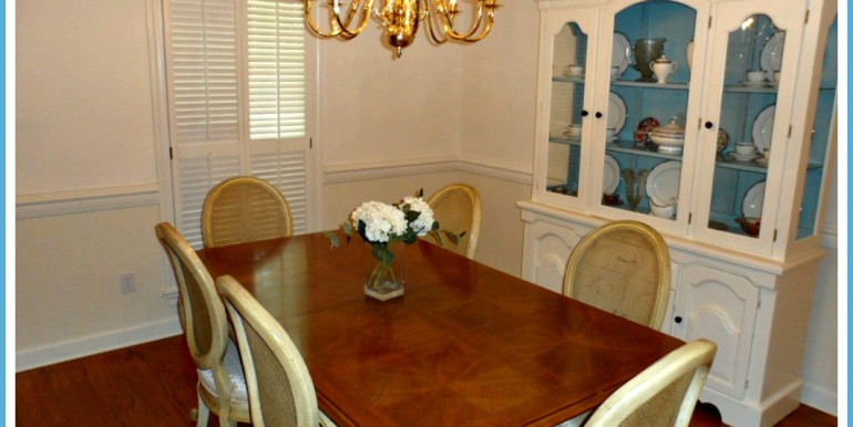 1385 Cameron Dr Mobile AL 36695 Formal Dining Room