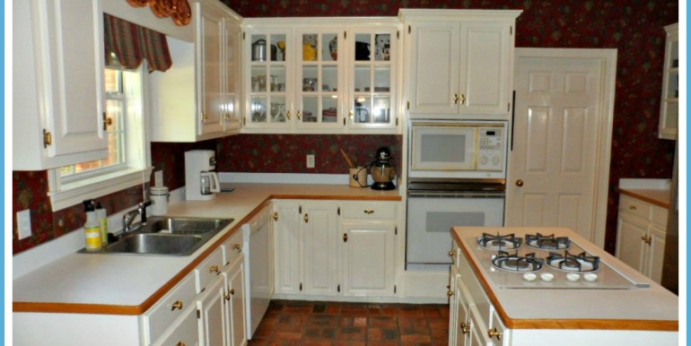 1385 Cameron Dr Mobile AL 36695 Kitchen 2