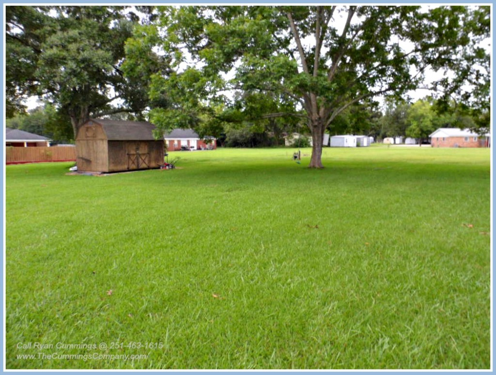 Saraland AL Home For Sale on 1+ Acre