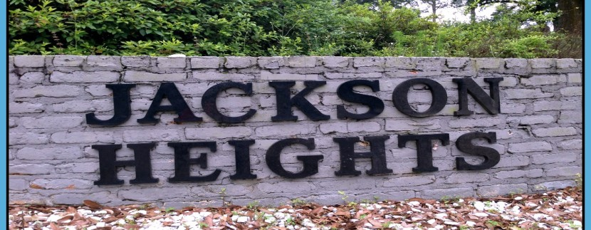 Jackson Heights in Mobile AL | Homes For Sale | Market Report May 2015