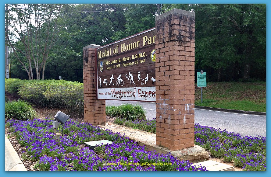 Cottage Hill Park