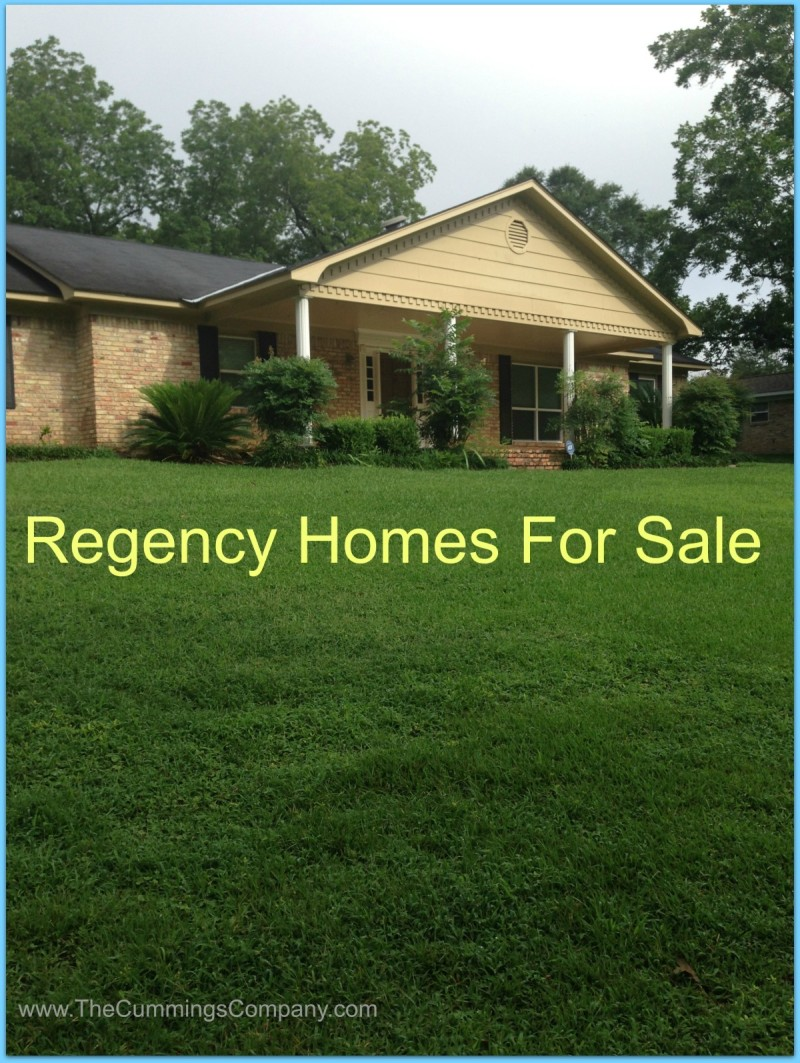 Regency in mobile al homes for sale market report may for Home builders in mobile al
