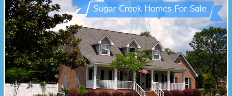 Sugar Creek in Mobile AL | Homes For Sale | Market Report November 2015