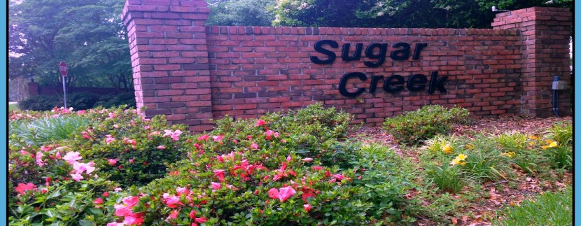 Sugar Creek in Mobile AL | Homes For Sale | Market Report May 2015