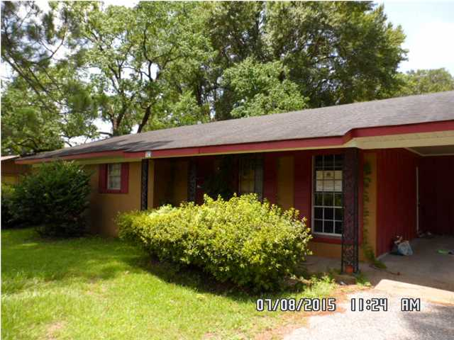 Saraland AL Foreclosure Home For Sale