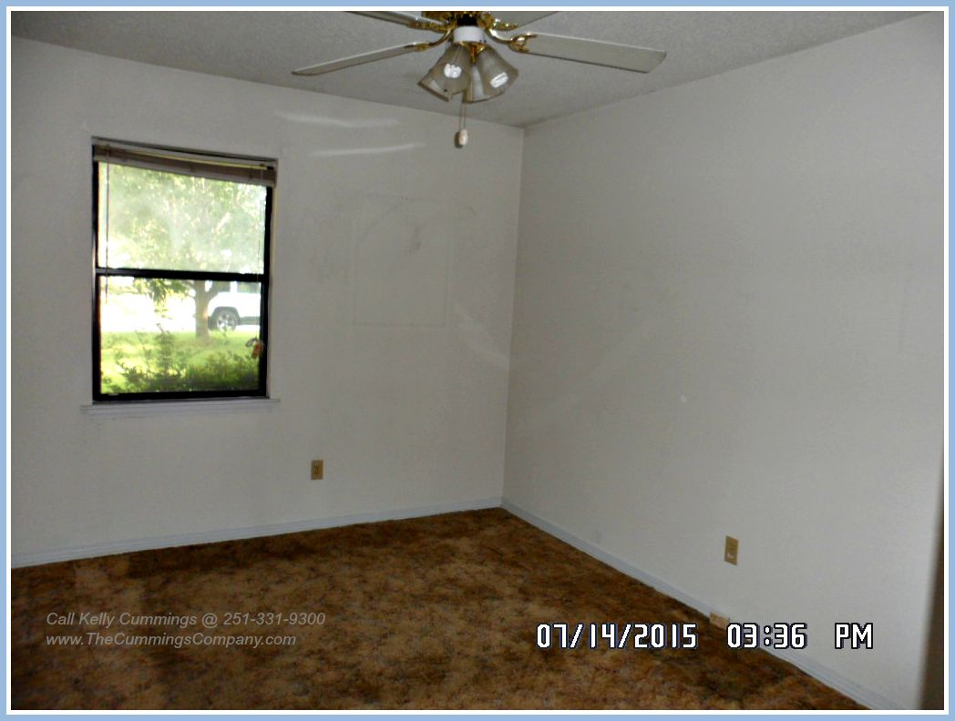 3 Bedroom Foreclosure Home For Sale in Mobile Alabama