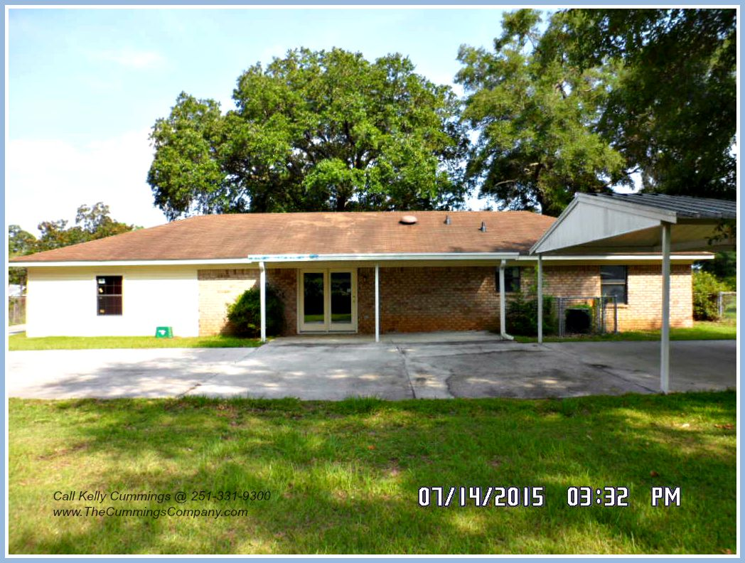 Mobile Alabama Foreclosure Home For Sale