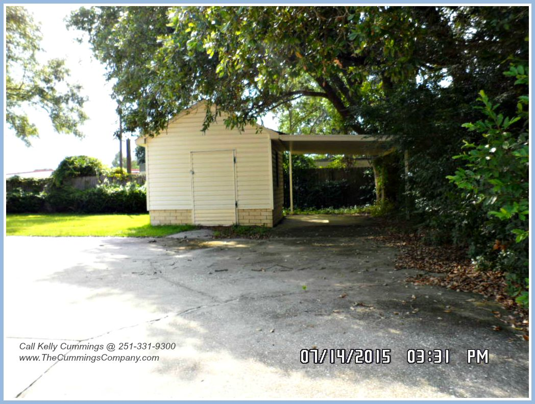 Foreclosure Property For Sale in Mobile AL with The Cummings Company