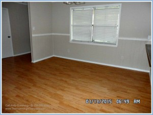 Updated Mobile AL Foreclosure Home For Sale