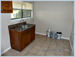 Large Laundry Room Mobile AL Foreclosure Property For Sale