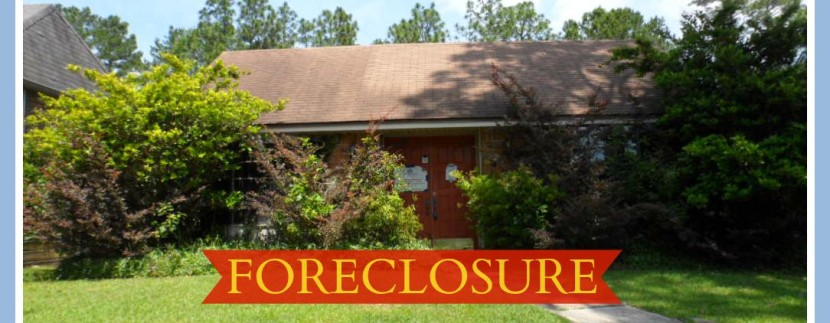 The Five Stages of the Foreclosure Process