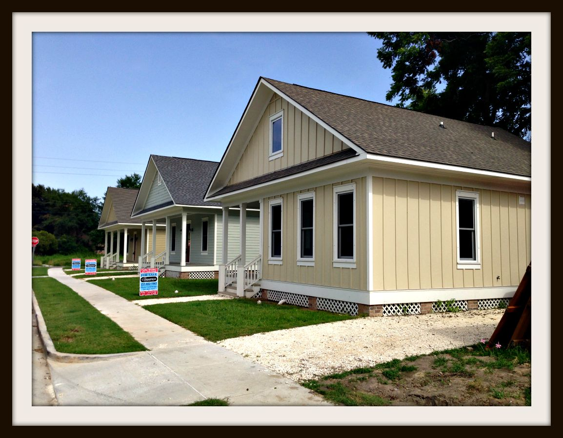 Restore Mobile New Construction Homes
