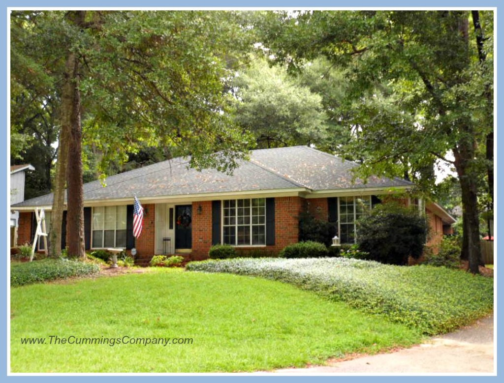 Pinehurst in mobile al homes for sale market report for Home builders alabama