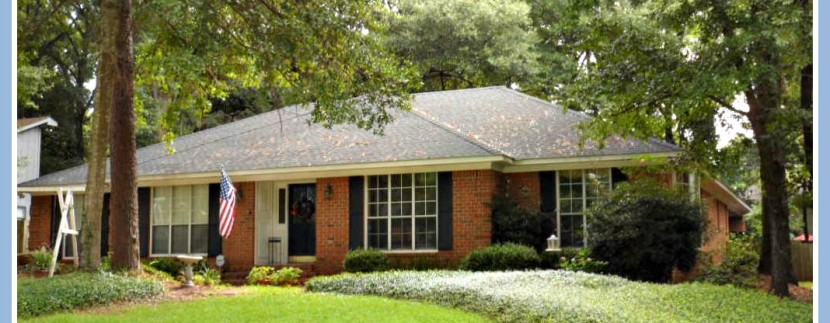 Pinehurst in Mobile AL | Homes For Sale | Market Report June 2015
