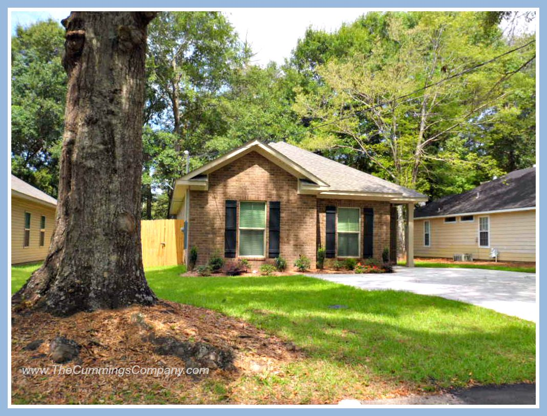 Pinehurst in mobile al homes for sale market report for House builders in alabama