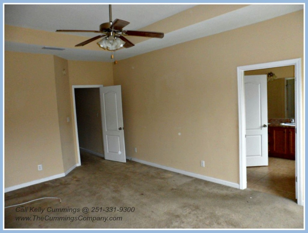 4 Bedroom West Mobile Foreclosure Home For Sale