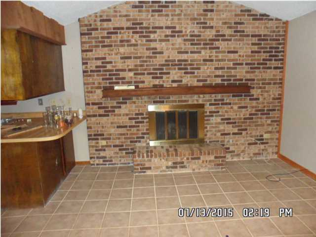 Foreclosure For Sale with Fireplace in Mobile Alabama