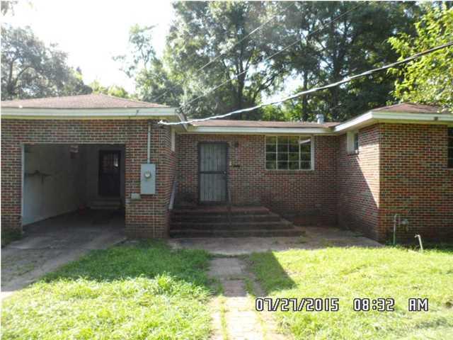 401 W Highland Ave Prichard AL 36610