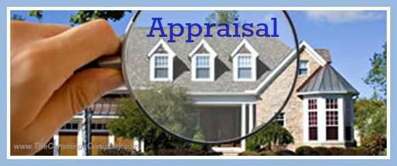 Real Estate Appraisal Contingency