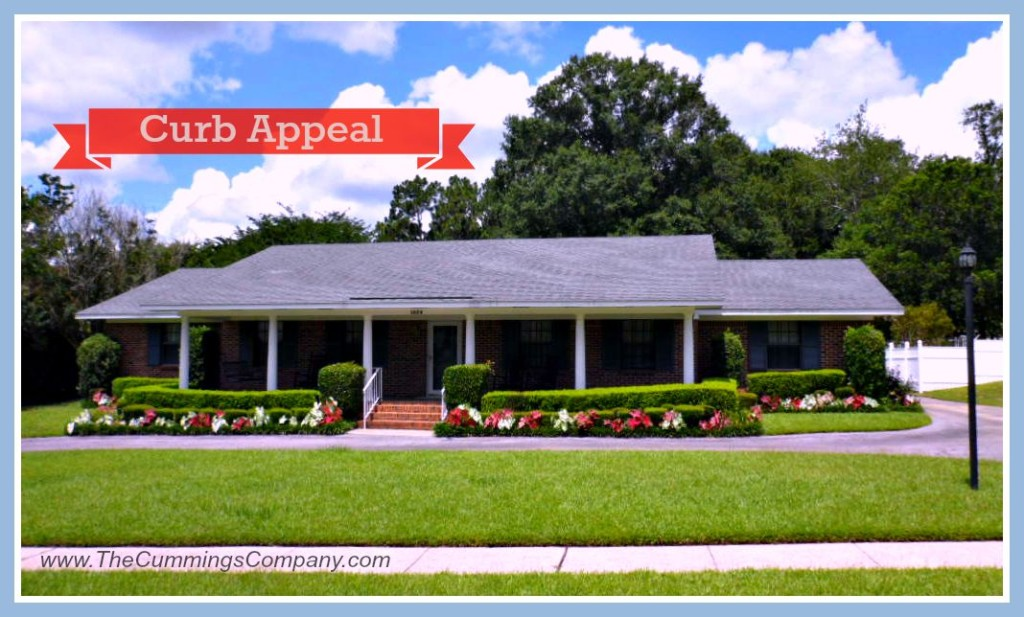 West Mobile Home with Curb Appeal