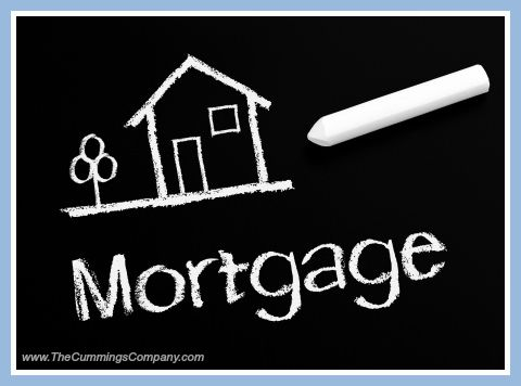 Understanding the differences in Mortgages