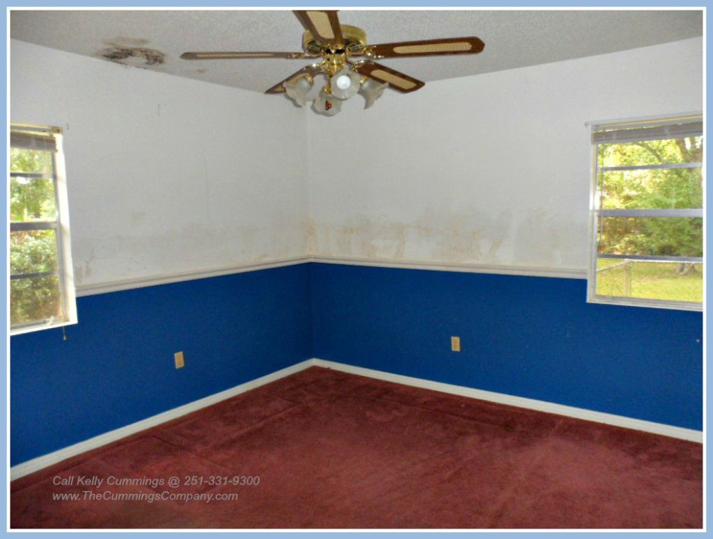 Mobile AL Foreclosure For Sale with 3 beds