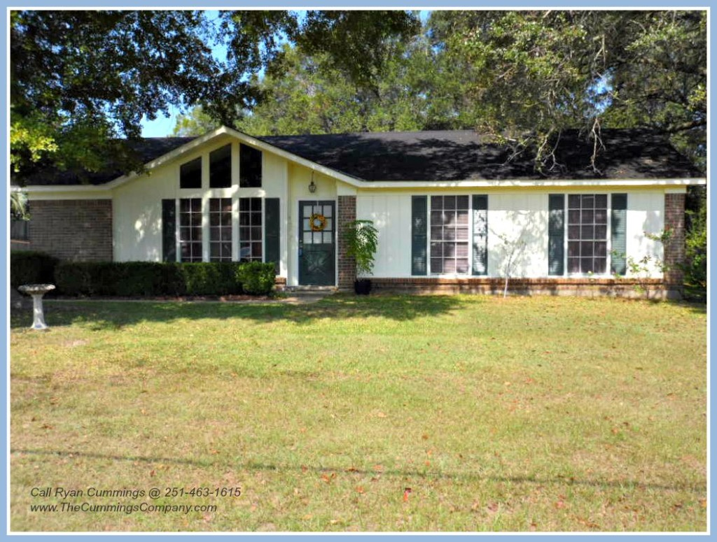 Mobile AL Home For Sale