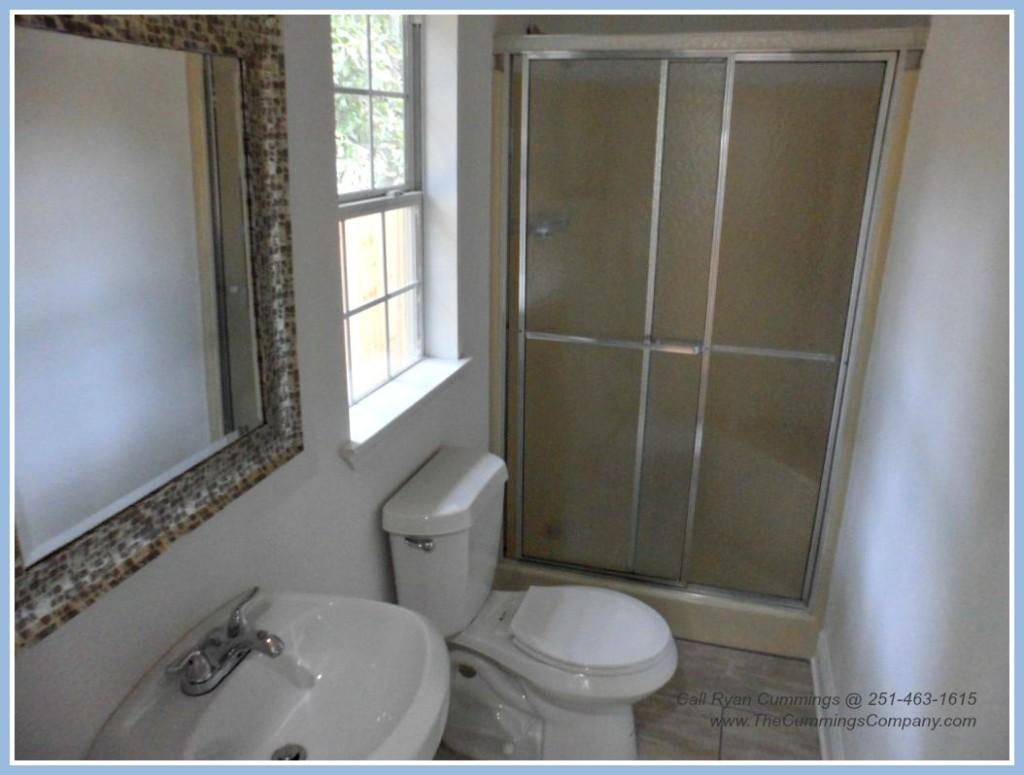 3 Bathroom Mobile AL Home For Sale